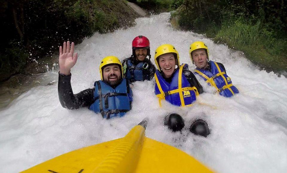 Rafting Chambéry