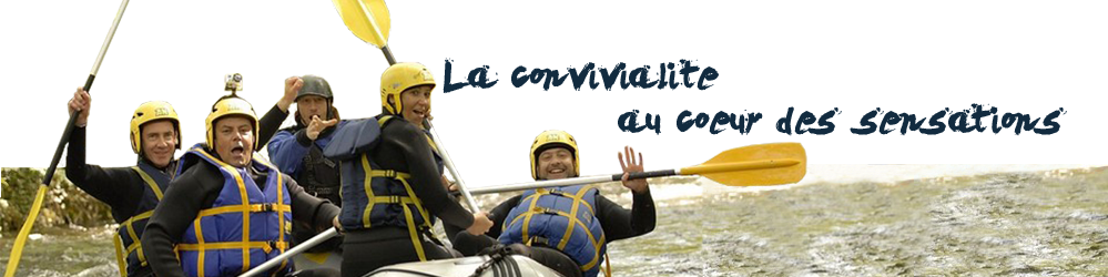 rafting bourg saint maurice
